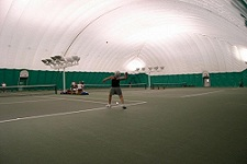 tennis lessons at oak bay recreation centre